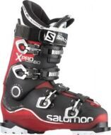 Salomon X Pro 80 Red Translu/Black