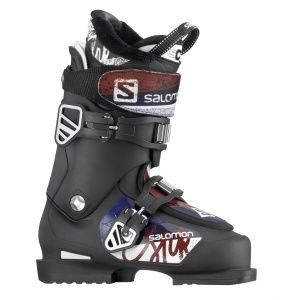 Salomon SPK 85 Black
