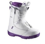 Salomon Pearl White/Grape Juice/Wh