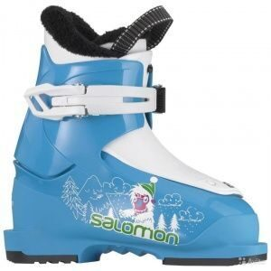Salomon T1 Blue