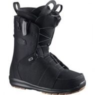 Salomon Launch Ballistic Black/BK