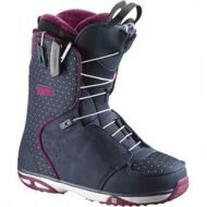Salomon Ivy Polka Dot Navy/Plum/Navy