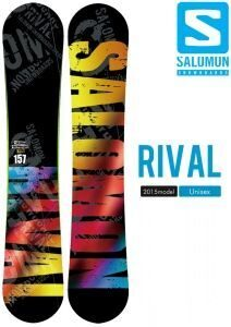 Salomon 14-15 Rival