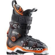 Salomon 15-16 Quest Max 130 Black Orange