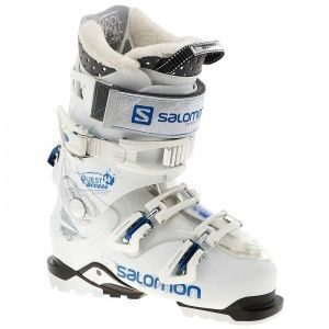 Salomon Quest AC 70W 14 Crystal Translu/White