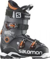 Salomon 15-16 Quest Pro 90 Anthracite Black