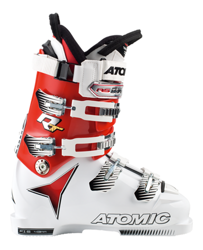 Atomic RT CS 130