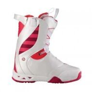 Salomon F 3.0 W White/Red