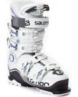 Salomon Quest X Pro 70W Shrew Translucent White