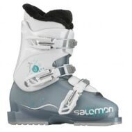 Salomon T3 Girlie RT Cold Sea Translucent/White