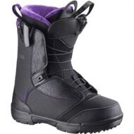 Salomon Pearl Black/Grape Juice/Bk
