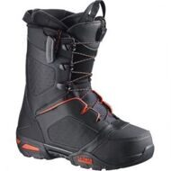 Salomon Synapse Black/Or/Bk