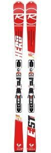 Rossignol Hero Elite ST Ca 14-15 + кр. AXM 120
