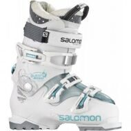 Salomon Quest AC 50W White/Cold Sea Translucent