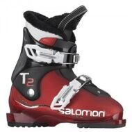 Salomon T2 RT Red Translu. Black