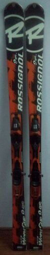 Rossignol World cup 9gs + кр. R axium 12