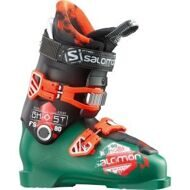 Salomon Ghost FS 80 Dark Green Black
