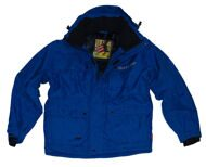 Burton Man Blue