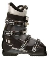 Salomon Mission 4