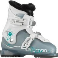 Salomon T2 Girlie RT Cold Sea Translucent/White