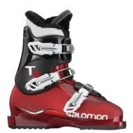 Salomon T3 RT Red Translu/Black
