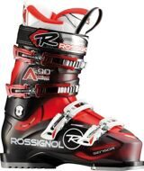 Rossignol Alias Sensor 90 Black Transparent