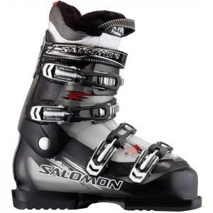 Salomon Mission 60 Black Shade