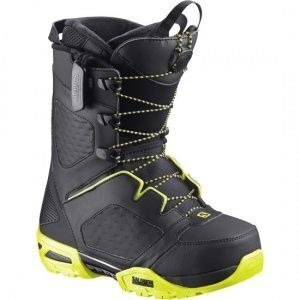 Salomon Synapse Wide Bk/Light Alph/B